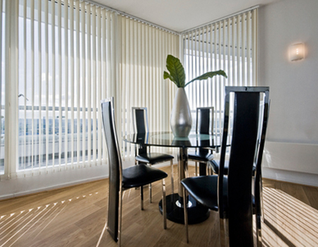 Nettoyage Montreal - Blinds Cleaning Service